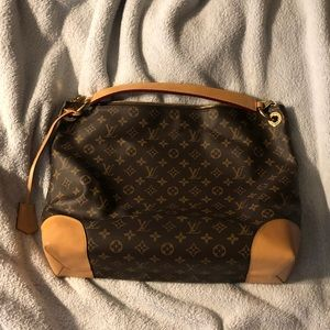 Louis Vuitton Berri MM Mng
